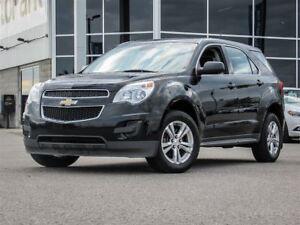 2014 Chevrolet Equinox 2.4L AWD| Cruise Control| Bluetooth + Sat