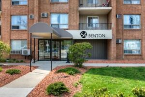 64 Benton st One Bedroom Condo