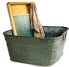 Looking for a washboard