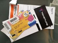 Green Man Festival Weekend Ticket x 1