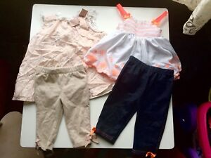 Outfits size 2t