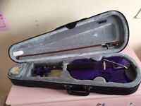 Three Quarter Violin For Sale!