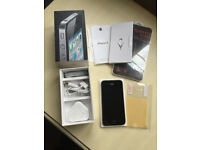 iPhone 4 32GB black, unlocked to any network. not samsung, sony, HTC, LG
