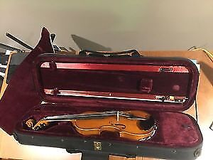 3/4 sized violin for sale