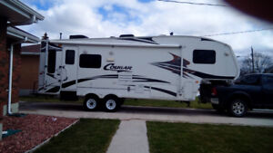 2008 5TH WHEEL FOR SALE