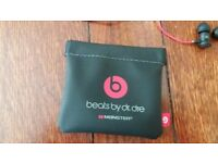 GENUINE MONSTER BEATS BY DR DRE URBEATS IN EAR