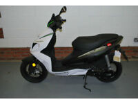 RIEJU URBAN BLAST 50cc SCOOTER - Brand New - Pre Registered Deal !!!!