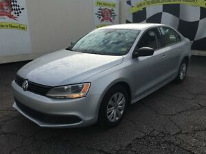 2013 Volkswagen Jetta Comfortline, Auto,  Heated Seats, Only 66,