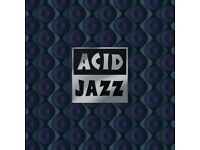 Acid Jazz: The 25th Anniversary Box Set. Brand New