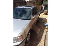 Honda Civic 2.0 petrol, Silver Auto 5 Door Hatch reg May 2000