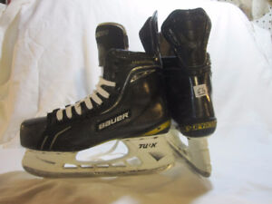 Senior Skates Size 6½ (Bauer Supreme Total One)