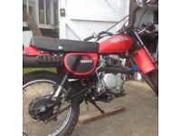 Honda XL 100