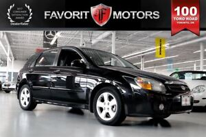 2009 Kia Spectra5 SX | SUNRROOF | CRUISE CONTROL | PWR WINDOWS