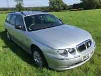 Rover 75 Tourer 2.0 CDT Classic SE A Lovely Low Mileage Car