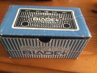 Electro Harmonix Switchblade AB/Y splitter pedal