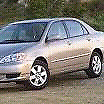 2003+ Toyota Corolla up to 3000$ Cash!