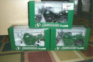 roughrider flame motorcycle lighters