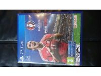 Playstation PS4 PES 2016 Pro Evolution Soccer BNIP