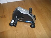 pro fitness seated exerciser