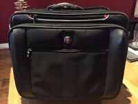 Wenger Swissgear Hand Luggage Bag with Wheels