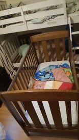 Mamas&Papas bed/cot for sale