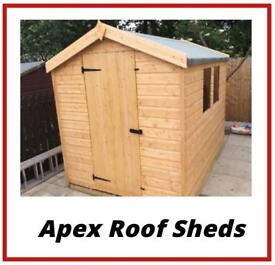 Garden Sheds 4x4 4x4 garden sheds, summer a houses, free delivery & free