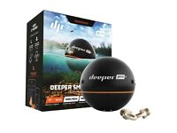 Deeper Pro plus - boxed used once