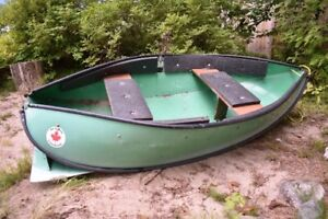 8 ft Foldable Boat