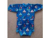 Splashabout happy nappy wetsuit xlarge (12-24 months)