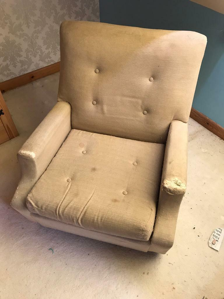 Parker Knoll armchairin Verwood, DorsetGumtree - Parker Knoll armchair needing a lot of TLC! A lot of wear and tear as over 10 years old, but structure is still good