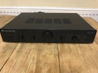 CAMBRIDGE AUDIO TOPAZ AM5-B UK SPEC INTEGRATED AMPLIFIER VERY GOOD CONDITION BOXED WITH INSTRUCTIONS