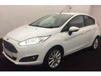 Ford Fiesta Titanium FROM £51 PER WEEK!