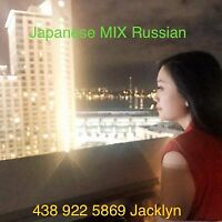 JAPANESE mix RUSSIAN-35 AMAZING SOFT HANDS 438 922 5869