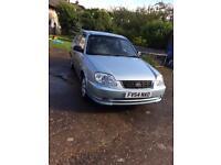 Hyundai accent GSI 1.3 petrol CHEAP CAR