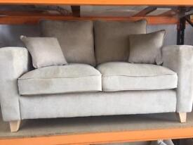 3 seater and 2 seater sofa. ( new)