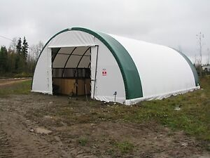 Portable Fabric Buildings - Spectacular Summer Sale!
