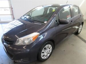 2014 Toyota Yaris LE! SAVE! TRADE-IN!