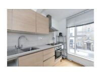 NEWLY DECORATED 4 BEDROOM, 2 BATHROOM SPLIT LEVEL APARTMENT MOMENTS FROM CAMDEN UNDERGROUND STATION