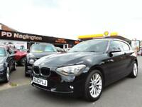 2014 BMW 1 SERIES 116d SE Step Auto + REAR PRIVACY + FINANCE AVAILABLE