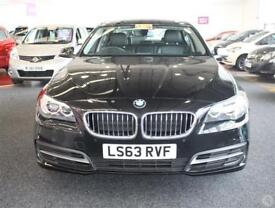 Bmw 5 520d 2.0 SE 4dr Professional Media