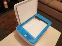 HP Deskjet 3632 All-In-One Wi-Fi
