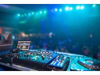 DJ Hire / Bollywood DJ Hire / Bengali DJ Hire / Wedding DJ Hire / PA System Hire/ Screen & Light