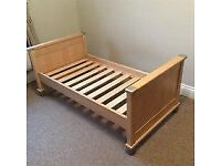 Mamas and Papas Modensa Cot Bed, Not Complete, Spares and repairs