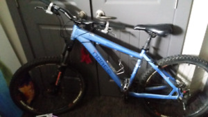 Norco hard tail