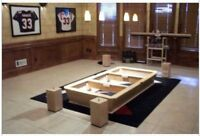 Pool Table Services-Moving, Storage, Repairs-by professionals