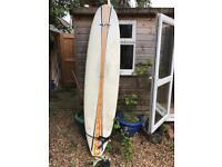 Bic sport surf board