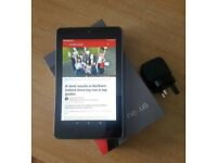 Asus Nexus 7 (1st Gen) 32GB Wi-Fi