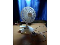 eiger desktop fan