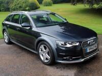 2014 (14) Audi A6 Allroad 3.0TDI 245 Quattro 5dr S Tronic Auto