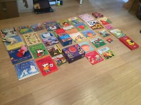 Large Bundle of Children's Books (90+)